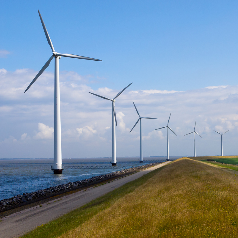 Silicones Powering More Efficient Energy Production And Use